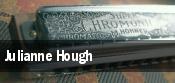 Julianne Hough Carnegie Hall tickets