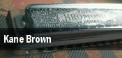 Kane Brown Nashville tickets