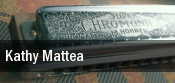 Kathy Mattea Saratoga tickets
