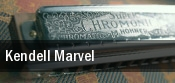 Kendell Marvel tickets