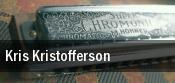 Kris Kristofferson Chattanooga tickets