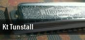 KT Tunstall Dunfermline tickets