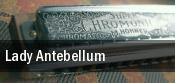 Lady Antebellum Noblesville tickets