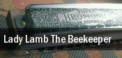 Lady Lamb The Beekeeper Brighton Music Hall tickets