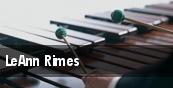 LeAnn Rimes Yonkers tickets