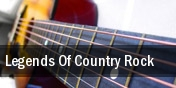Legends Of Country Rock Cleveland tickets