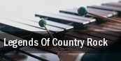 Legends Of Country Rock tickets