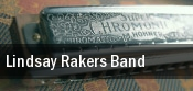 Lindsay Rakers Band tickets