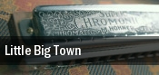 Little Big Town Canandaigua tickets