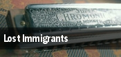 Lost Immigrants tickets