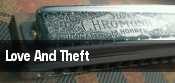 Love And Theft Philadelphia tickets