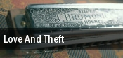 Love And Theft Tampa tickets