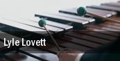 Lyle Lovett Capitol Theatre tickets