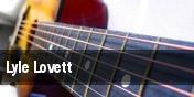 Lyle Lovett Glenside tickets