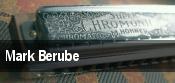 Mark Berube tickets