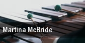 Martina McBride Benedum Center tickets