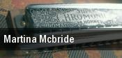 Martina McBride Lyell B Clay Concert Theatre tickets
