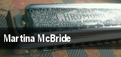 Martina McBride Von Braun Center Concert Hall tickets