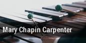 Mary Chapin Carpenter Denver Botanic Gardens tickets