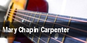 Mary Chapin Carpenter Greenvale tickets