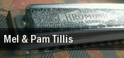 Mel & Pam Tillis tickets