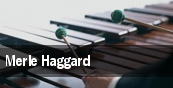 Merle Haggard Charenton tickets