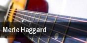 Merle Haggard Napa tickets