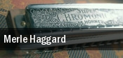 Merle Haggard Peppermill Concert Hall tickets