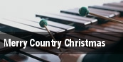 Merry Country Christmas Atlantic City tickets