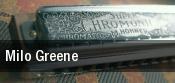 Milo Greene The Basement tickets