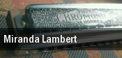 Miranda Lambert Bank of America Pavilion tickets