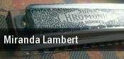 Miranda Lambert Kay Yeager Coliseum tickets