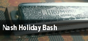 Nash Holiday Bash tickets