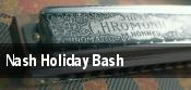 Nash Holiday Bash tickets