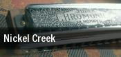 Nickel Creek New York tickets