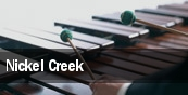 Nickel Creek Washington tickets