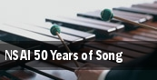 NSAI 50 Years of Song Nashville tickets