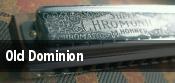 Old Dominion Iowa City tickets