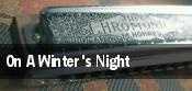 On A Winter's Night Berkeley tickets