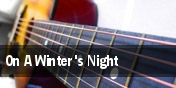 On A Winter's Night Freight & Salvage tickets