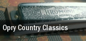Opry Country Classics Grand Ole Opry House tickets