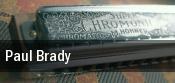 Paul Brady Bridgewater Hall tickets