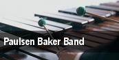 Paulsen Baker Band tickets