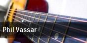 Phil Vassar Wabash tickets