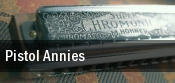 Pistol Annies tickets