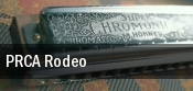 PRCA Rodeo Puyallup Fairgrounds tickets