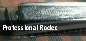 Professional Rodeo Houston tickets