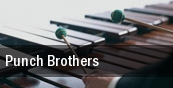Punch Brothers Napa tickets