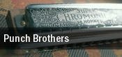 Punch Brothers Solana Beach tickets