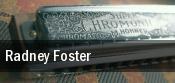 Radney Foster Nashville tickets